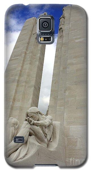 Vimy Ridge Memorial France Galaxy S5 Case
