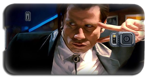 Vincent Vega Galaxy S5 Case