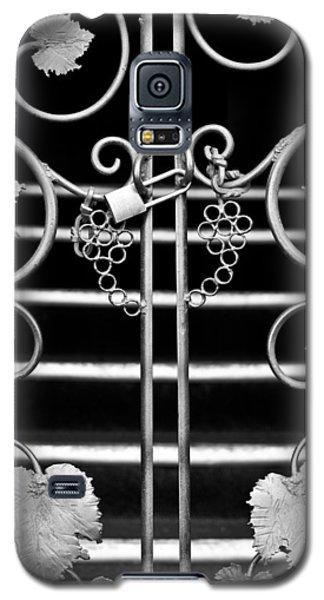 Vine Gate Galaxy S5 Case