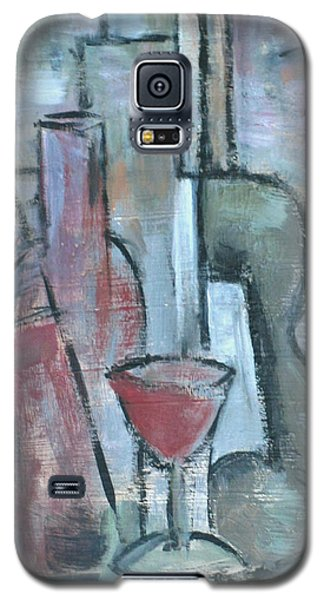 Vino Rojo Galaxy S5 Case