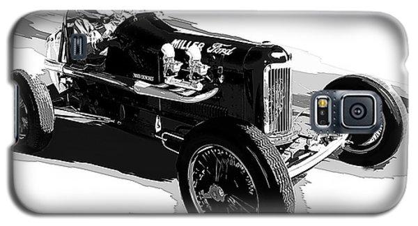 Vintage 32 Galaxy S5 Case