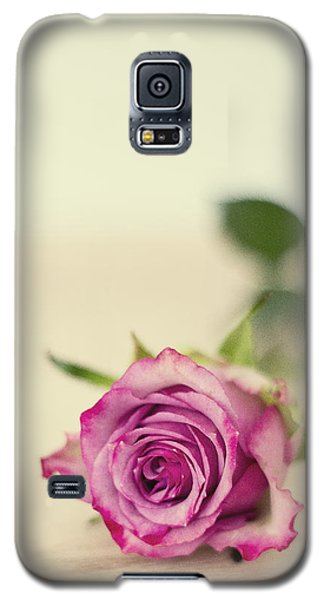 Vintage Chic Galaxy S5 Case by Ivy Ho
