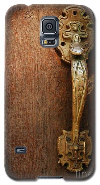 Vintage Door Handle Galaxy S5 Case