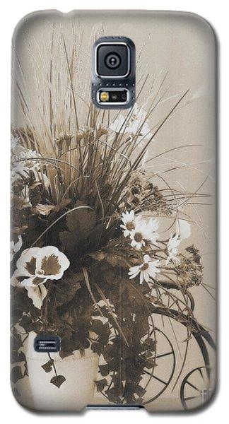 Vintage  Galaxy S5 Case