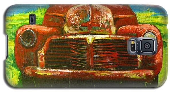 Vintage Love Galaxy S5 Case