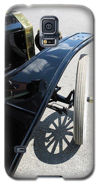 Vintage Model T Galaxy S5 Case by Ann Horn