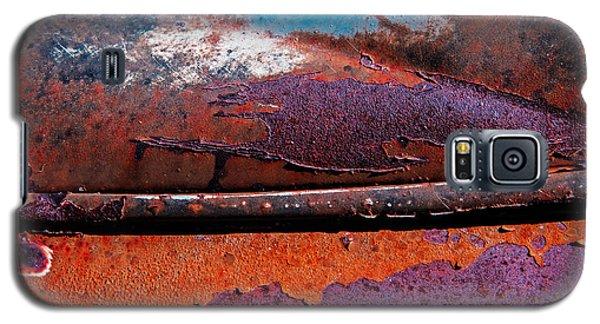 Vintage Patina No. 1 Galaxy S5 Case