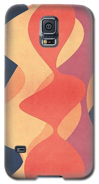 Vintage Galaxy S5 Case by VessDSign