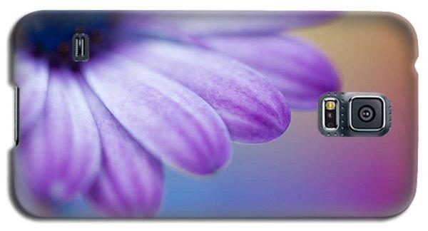 Violet 2 Galaxy S5 Case