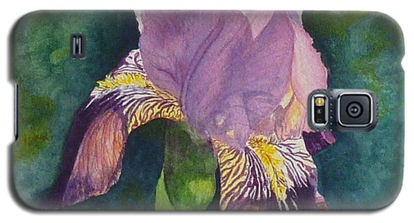 Violetta Galaxy S5 Case