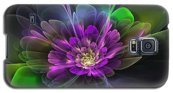 Violetta Galaxy S5 Case by Svetlana Nikolova