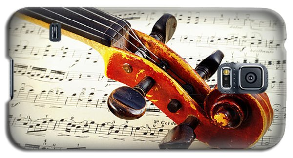 Violine Galaxy S5 Case