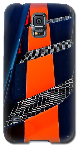 Galaxy S5 Case featuring the photograph Viper by Linda Bianic