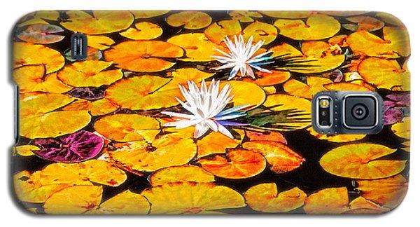 Virginia Lilies Galaxy S5 Case
