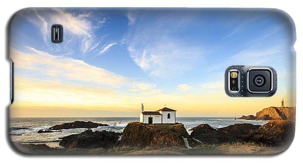 Virxe Do Porto Meiras Galicia Spain Galaxy S5 Case