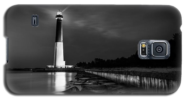 Galaxy S5 Case featuring the photograph Vision Is Seeing The Invisible by Mihai Andritoiu