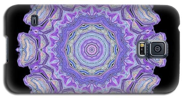 Galaxy S5 Case featuring the digital art Vision Wheel by Aliceann Carlton