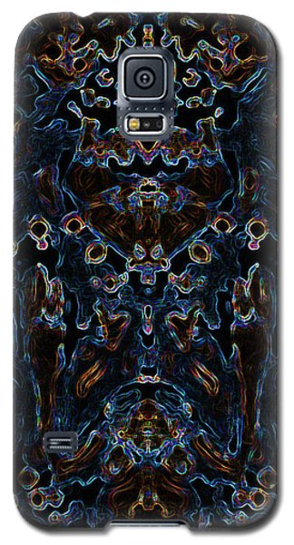 Visionary 3 Galaxy S5 Case
