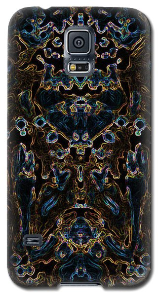 Visionary 4 Galaxy S5 Case