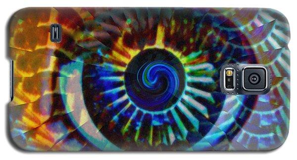 Visionary Galaxy S5 Case by Gwyn Newcombe