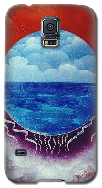 Visions Galaxy S5 Case