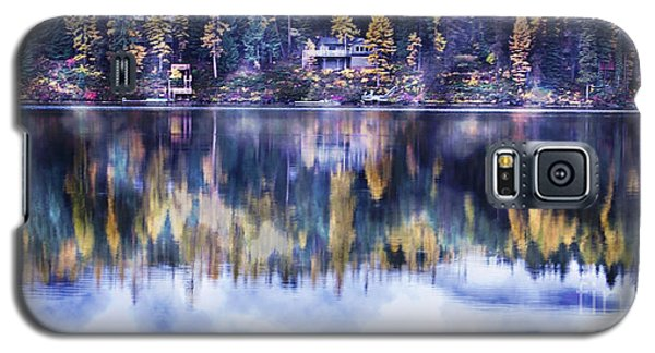 Visions- Lake Inez Galaxy S5 Case