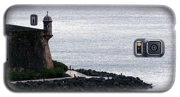 Vista De La Garita Galaxy S5 Case