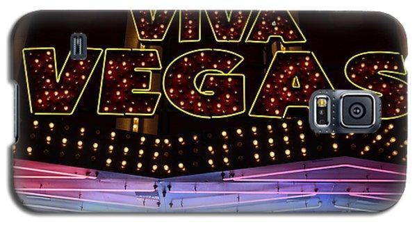 Viva Vegas Neon Galaxy S5 Case