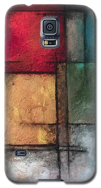 Vivid Galaxy S5 Case