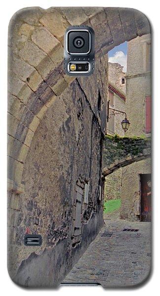 Viviers Alley Galaxy S5 Case