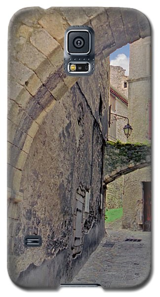 Viviers Alley Galaxy S5 Case