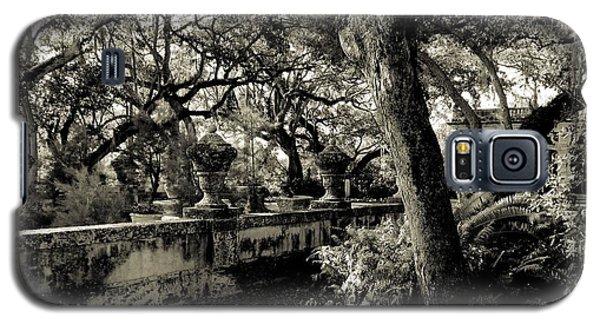 Vizcaya Garden Courtyard Galaxy S5 Case