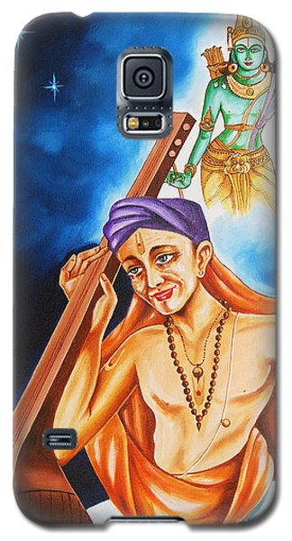 The Song Of Devotion Galaxy S5 Case