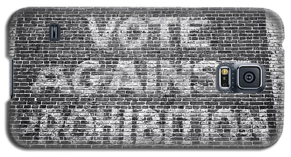 Vote Against Prohibition I Galaxy S5 Case