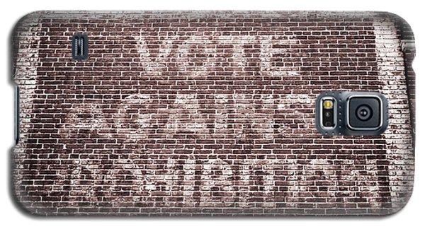 Vote Against Prohibition II Galaxy S5 Case