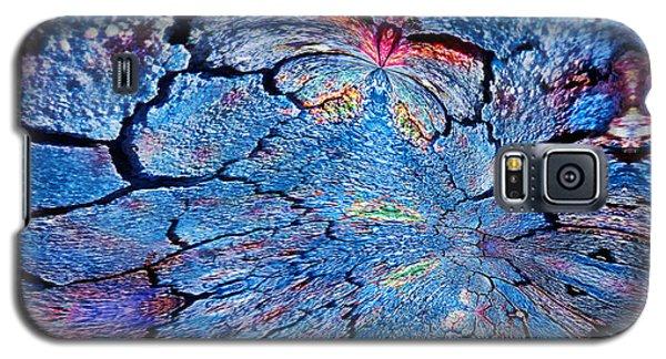 Voyage II Series No. 3 Galaxy S5 Case