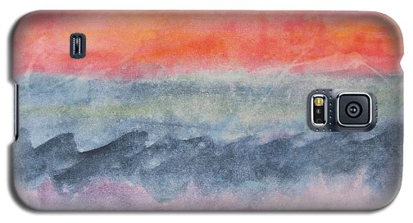 Galaxy S5 Case featuring the photograph Voyage by Susan  Dimitrakopoulos