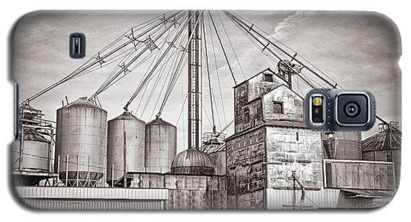 Voyces Mill Galaxy S5 Case