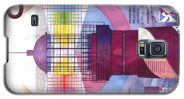 Vuurtoren Galaxy S5 Case