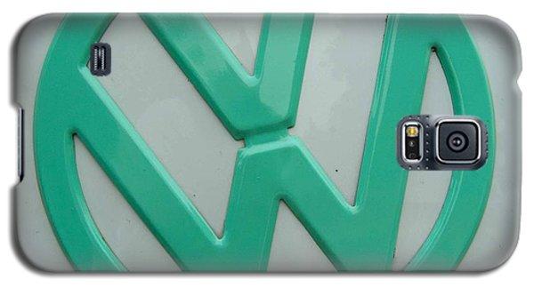 Vw Logo Galaxy S5 Case
