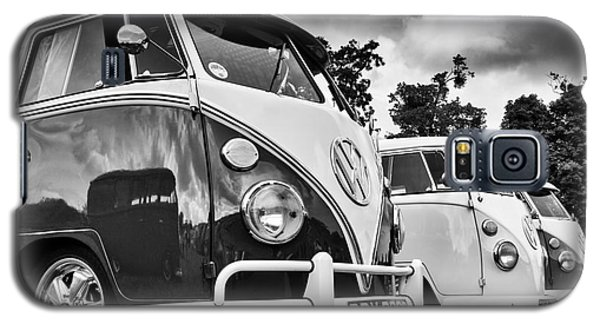 Vw Splitties Monochrome Galaxy S5 Case