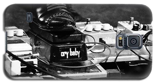 Galaxy S5 Case featuring the photograph Waaa Waaa by Lynda Dawson-Youngclaus