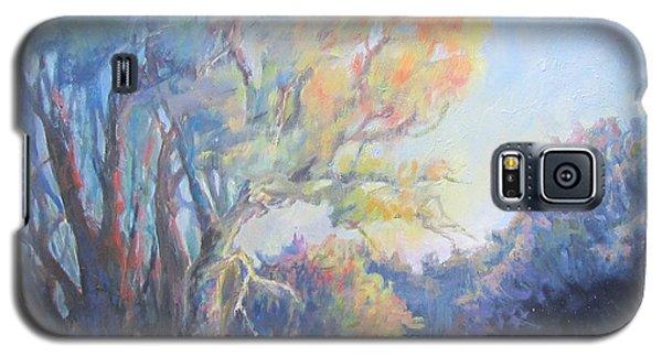 Waccamaw Morning Galaxy S5 Case
