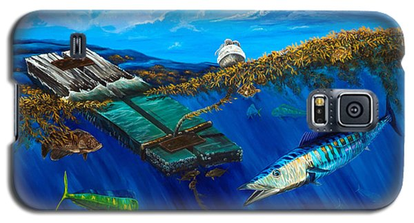 Wahoo Under Board Galaxy S5 Case