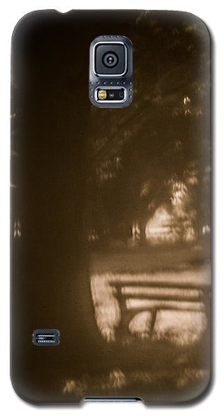 Waiting For Memories  Galaxy S5 Case