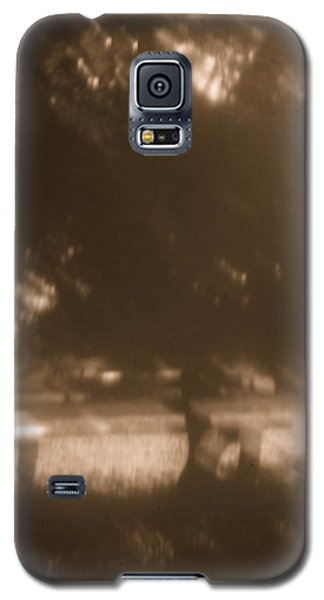 Waiting For Memories - North Galaxy S5 Case