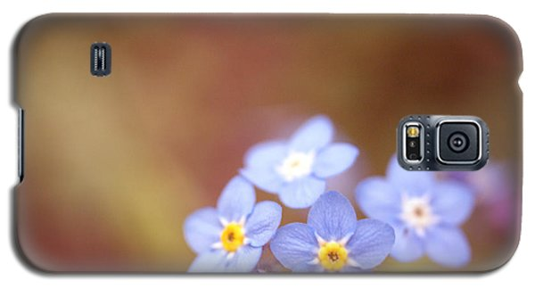 Galaxy S5 Case featuring the photograph Waiting by Rachel Mirror