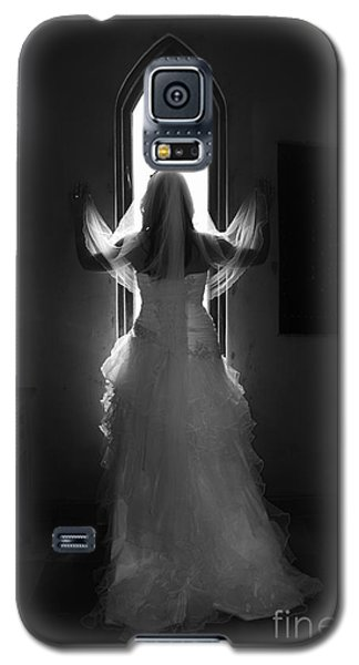 Waiting To Be Married Galaxy S5 Case
