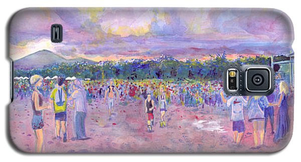 Wakarusa Gogol Bordello Galaxy S5 Case