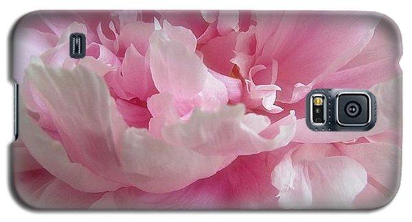 Waking Up Slowly Galaxy S5 Case by Brenda Pressnall
